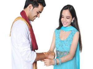 How To Celebrate Raksha Bandhan