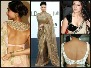 Mistakes We Make While Wearing A Saree
