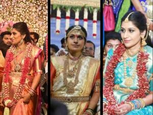 Nirupama's Wedding Diary: Silk Sarees