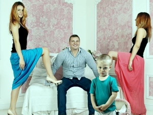 How Your Affairs Affect Your Children
