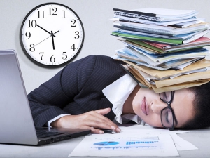 Know How To Manage Stress