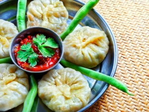 Yummy Keema Momos Recipe