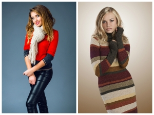 Coats Sweaters Eskimos For Women To Wear This Winter