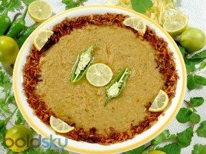 Yummy Recipes For Bakrid