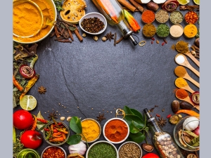 Benefits Of Using Seasoning Ingredients