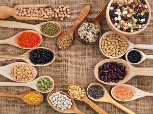 7 Legumes For The Modern Woman