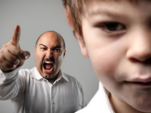 Ten Bad Fathering Habits You Need To Get Rid Off