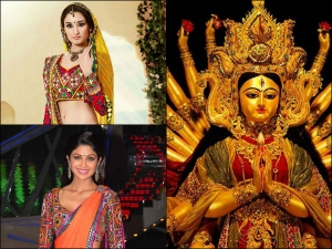 Navratri Wardrobe Special Nine Outfits For Your Nine Garba Days