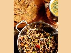 Ker Sangri Rajathani Special Recipe