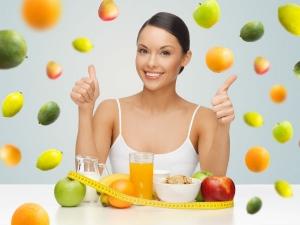 Amazing Health Benefits Of Citrus Fruits