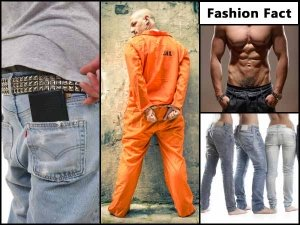 Fashion Fact The History Of Low Riding Jeans