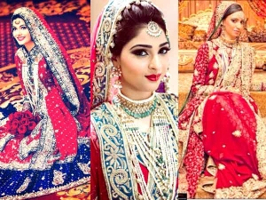 Shaadi Season Theme Weddings Style Tips For Hyderabadi Bride
