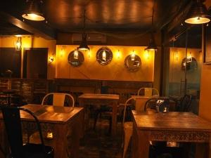 Restuarants In Kolkata To Relish English Dishes