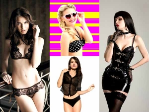 Fashion Trends Four Must Have Lingerie For Women