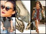 Nine Sexy Ways To Wear Leopard Print For Scorpio Women