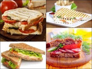 Special Sandwich Recipes For Lunch