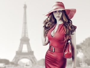 Eleven Beauty Secrets Of French Women