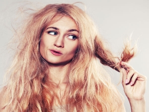 WOW! These Herbs Can Treat Dry Hair
