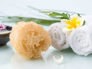 Why Loofahs Are Bad For Your Skin