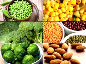 8 Excellent Vegetarian Protein Sources