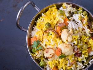 Special Cauliflower Rice Recipe
