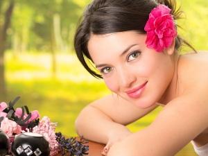 7 Ingredients For Glowing Skin