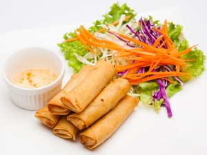 Chicken Egg Roll Recipe: A Must Try