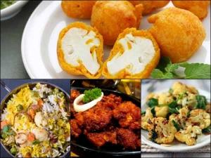 Best Cauliflower Recipes To Try