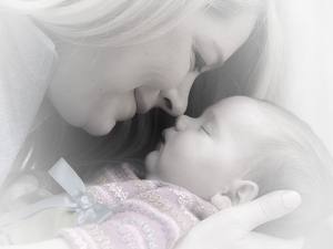 The Real Joy Of Being A Mother