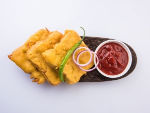 Spicy Tasty Panner Pakora Recipe