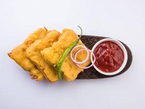 Spicy Tasty Panner Pakora Recipe