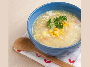 Chicken Sweet Corn Recipe