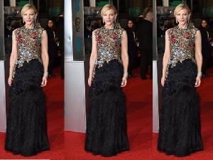 Bafta 2016 Red Carpet Highlights