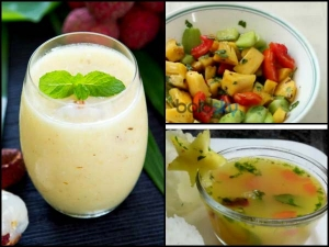Quick And Easy Pineapple Recipes