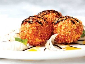 Fried Ice Cream Recipe A Must Try