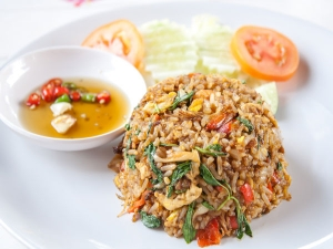 Healthy Dill Rice Recipe