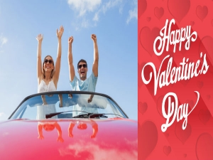 Crazy Things To Do This Valentines Day