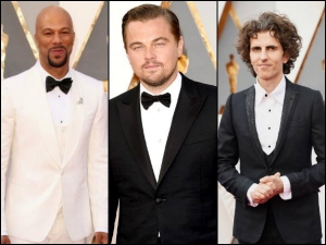 Oscars 2016 Mens Fashion Take A Look