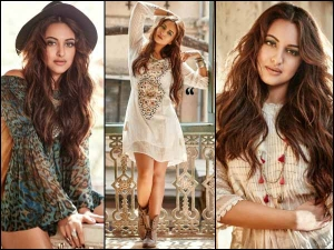 The Other Side Of Sonakshi Sinha