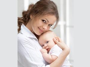 Nine Ways Body Changes After Pregnancy