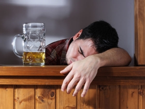 What Happens When You Drink Before Sleep