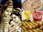 Recipes To Break Shivratri Fast