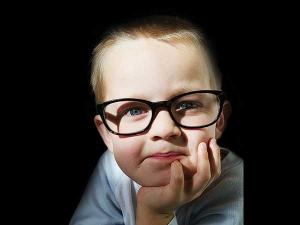 Ten Signs Your Kid Has Vision Problems