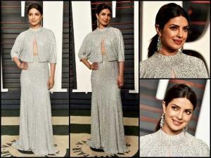 Oscars 2016 Priyanka Chopra At The After Party