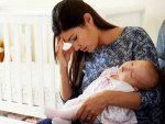 Eight Facts About Postnatal Depression That You Didnt Know
