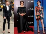 Emma Watson Dresses A Look Over Her Best Outfits