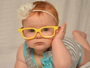 Five Things Your Baby Learns Everyday