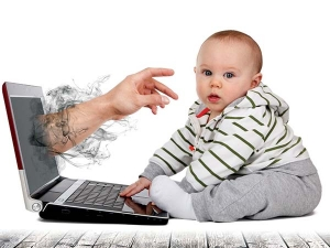 Five Ways To Keep Your Kids Safe Online