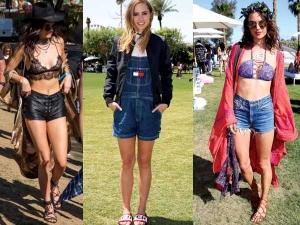 Coachella Twelve Best Dressed Celebrities Who Looked Amazing Have A Lo