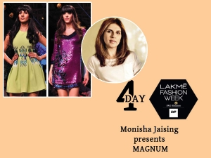 Lakme Fashion Week Summer Resort 2016 Is Here